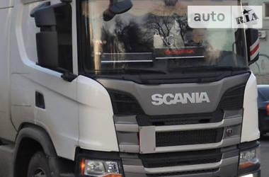 Scania G 2019 в Ровно
