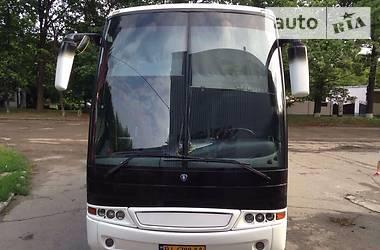 Scania Irizar 2001 в Полтаве