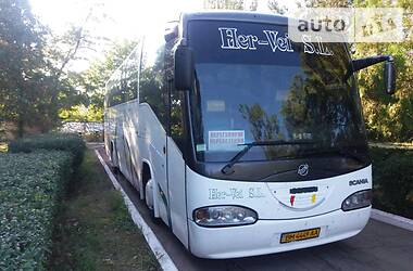 Туристический / Междугородний автобус Scania Irizar 1998 в Сумах