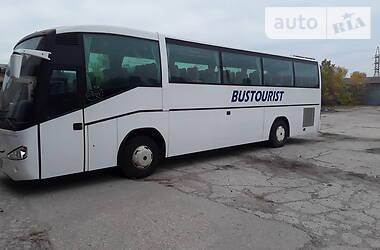 Туристический / Междугородний автобус Scania Irizar 1996 в Энергодаре