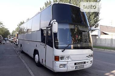 Scania K113 1992 в Запорожье
