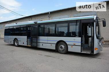Пригородный автобус Scania K 2010 в Первомайске
