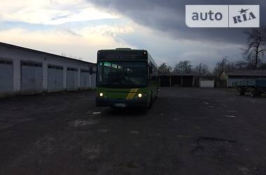 Scania OmniCity  2001