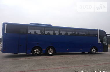Scania OmniExpress 2011 в Броварах