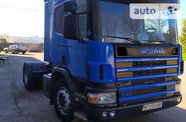 Scania P 2004 в Каховке