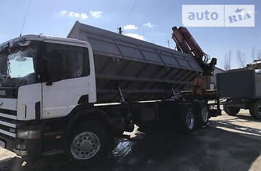 Scania R 360 1999 в Ивано-Франковске