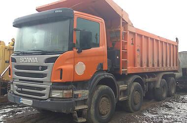 Scania R 380 2011 в Ивано-Франковске