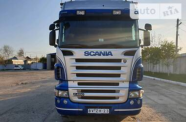 Scania R 400 2009 в Одессе