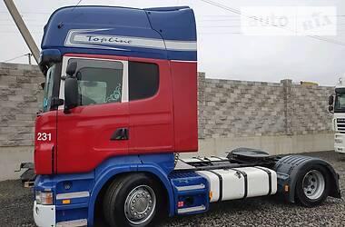 Scania R 400 2009 в Луцке