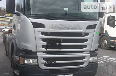 Scania R 410 2013 в Одессе