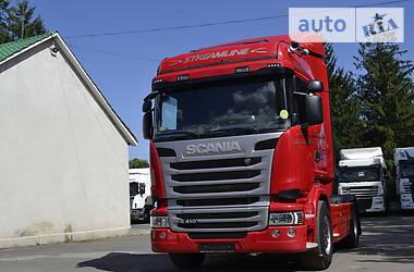 Scania R 410 2014 в Хусте