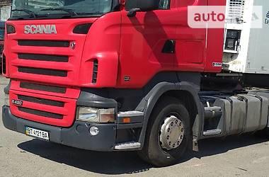 Scania R 420 2007 в Херсоне