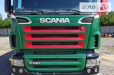 Scania R 420 2004 в Умани