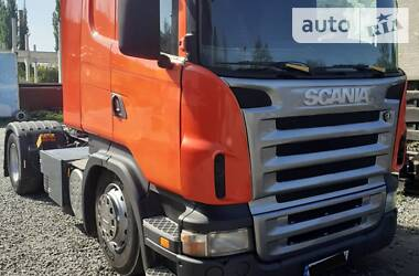 Scania R 420 2007 в Ковеле