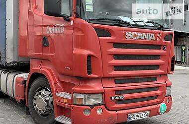 Scania R 420 2006 в Хмельницком