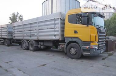 Scania R 420 2004 в Запорожье