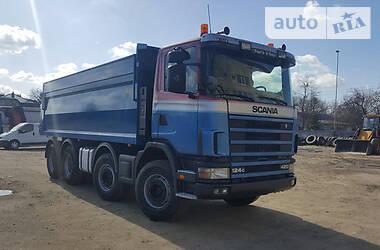 Scania R 420 2002 в Луцке