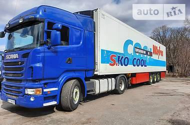Scania R 420 2011 в Хмельницком