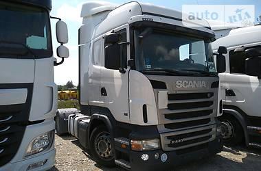 Scania R 440 2013 в Ужгороде