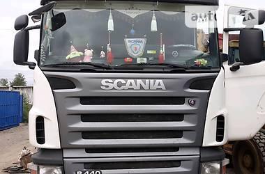 Scania R 440 2009 в Борисполе