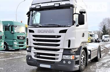 Scania R 440 2012 в Львове