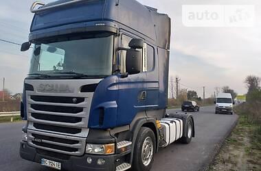 Scania R 440 2011 в Львове