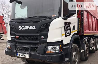 Scania R 440 2019 в Запорожье
