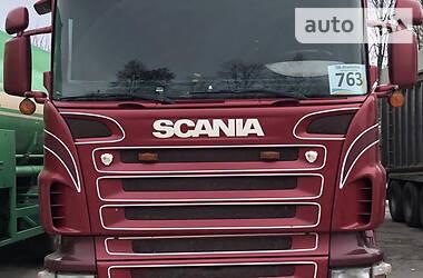 Scania R 440 2009 в Виннице