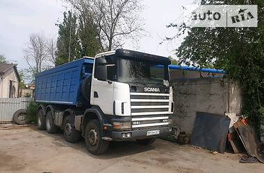 Scania R 470 2003 в Одессе