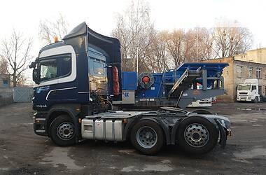 Scania R 480 2006 в Киеве