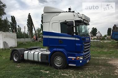 Scania R 480 2010 в Киеве