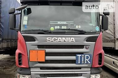 Scania R 480 2009 в Ковеле