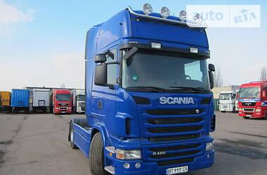 Scania R 480 2011 в Херсоне