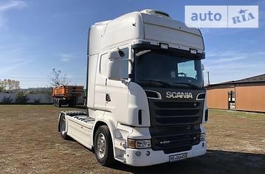Scania R 500 2012 в Черновцах