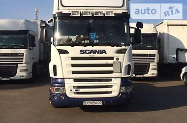 Scania R 500 2005 в Дрогобыче
