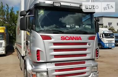 Scania R 500 2007 в Чернигове