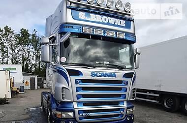 Scania R 500 2008 в Черновцах