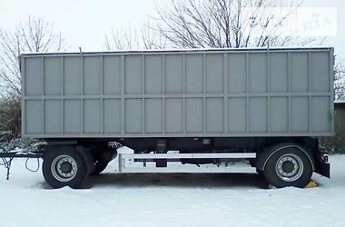 Контейнеровоз Schmitz Cargobull AWF 18 2003 в Старобільську