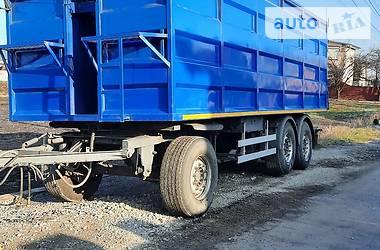 Schmitz Cargobull AWF 18 2009 в Днепре