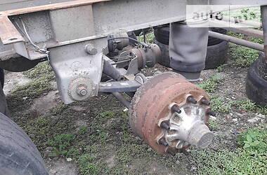 Schmitz Cargobull BDF 2000 в Николаеве