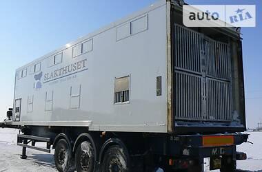 Schmitz Cargobull BPW 2010 в Рівному