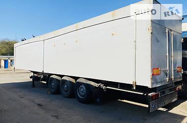 Schmitz Cargobull BPW 1997 в Виннице