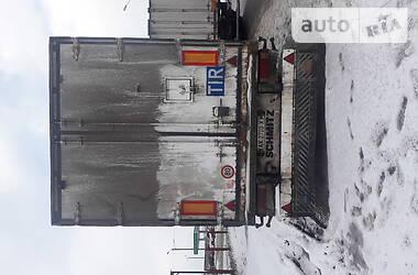 Schmitz Cargobull BPW 1992 в Харькове