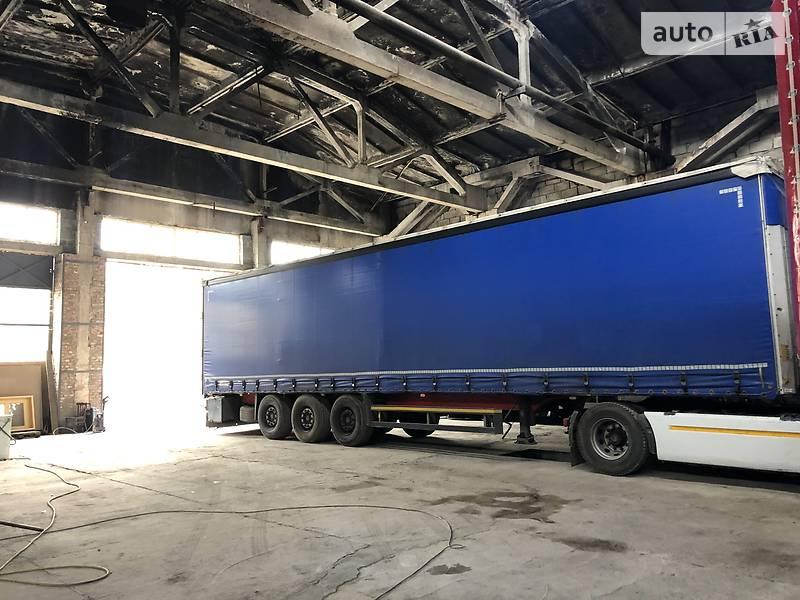 Schmitz Cargobull Cargobull S01