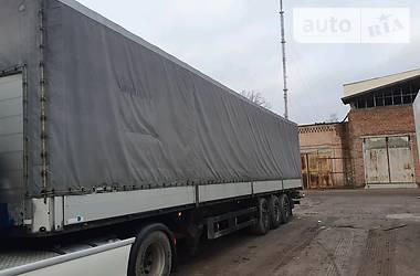 Schmitz Cargobull Cargobull 2000 в Ковеле