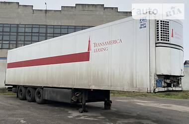 Рефрижератор Schmitz Cargobull Cargobull 1998 в Львове