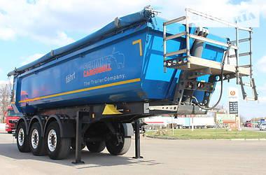 Schmitz Cargobull Cargobull 2014 в Хусте