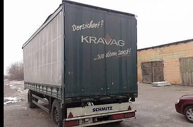 Schmitz Cargobull Gotha 2000 в Ровно