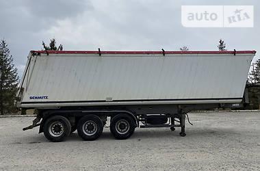 Schmitz Cargobull Gotha 2005 в Ровно