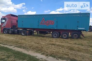 Schmitz Cargobull Gotha 2000 в Житомире